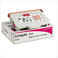 Lexmark 15W0901 magenta 7.200 pages origine